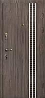 Двери в частный дом ТМ Булат серия Классик модель 505