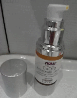 Сыворотка с коэнзимом Q10, Now Foods, Solutions, CoQ10 Antioxidant Serum, 30 ml
