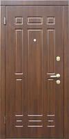 Двери в наличии входные ТМ Булат серия Каскад модель 120