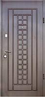 Входные двери мдф в квартиру ТМ Булат серия Каскад модель 132