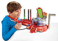Игровой набор Хот Вилс Дизайнерская мастерская.Hot Wheels Airbrush