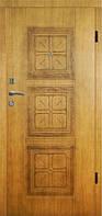 Двери входные утепленные ТМ Булат серия Каскад модель 314