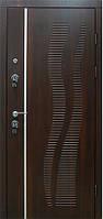 Входные двери в частный дом ТМ Булат серия Каскад модель 503
