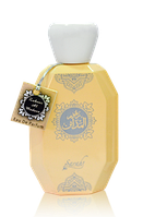 Женский восточный парфюм Sarahs Creations Zahoor Al Madaen
