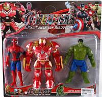 Набор супергероев Марвел  830263А