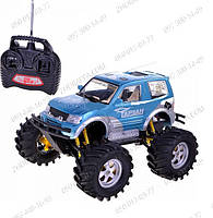 """Радиоуправляемый джип """"Тарзан"""" 9006 привод на задние колеса включение света Детские игрушки на радиоуправлении"""