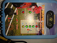 Терморегулятор 1,0 кВт, 1 ручка, с градусником (реле инкубаторное) контактный, механический