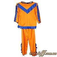 Детский костюм Индеец (был в прокате)