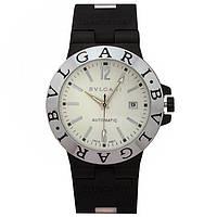 Красивые часы для женщины Bvlgari B. Zero Silver