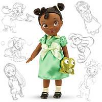 Кукла Малышка Тиана (Аниматорcкая коллекция) Disney Дисней