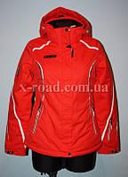 Куртка горнолыжная WHS женская № 5755706