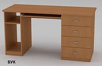 Стол для компьютера СКМ-11 в офис ДСП