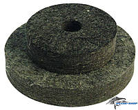 Круг войлочный жесткий 100 мм