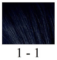 Schwarzkopf Professional Igora Royal Краска для волос 60 мл Иссиня Черный Сандрэ 1-1