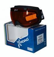Горнолыжные очки-маска Space X-Road 777