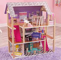 Кукольный домик KidKraft Country Road Cottage 65853
