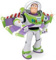 Интерактивный  Баз Лайтер. Баз Светик История игрушек 30см. buzz lightyear, buz Toy Story