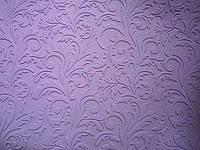 """Текстурный коврик для раскатки мастики""""Завитки""""(Код 01813)"""