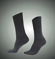 Термоноски мужские и женские. Чёрные.Unisex Sport Socks.Размеры:35-39.40-44.7325