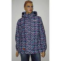 Куртка лыжная женская IGUANA(мембрана-2000)