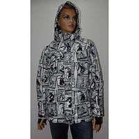Куртка лыжная женская IGUANA(мембрана-5000)