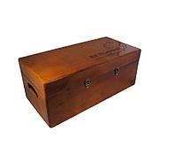 Ящик для перевозки и хранения корабликов
