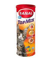 Sanal Topmix 240г-витамины для кошек  (SD1045) в таблетках