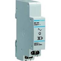 EVN011 Светорегулятор универсальный, 20-300 Вт, 1модуль (Hager)
