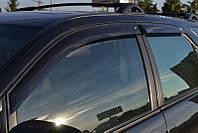 Ветровики на Lexus RX I 1997-2003/Toyota Harier 1997-2003