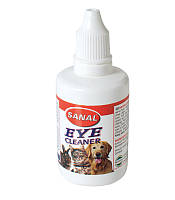 Sanal 50мл лосьон для глаз  собак и кошек
