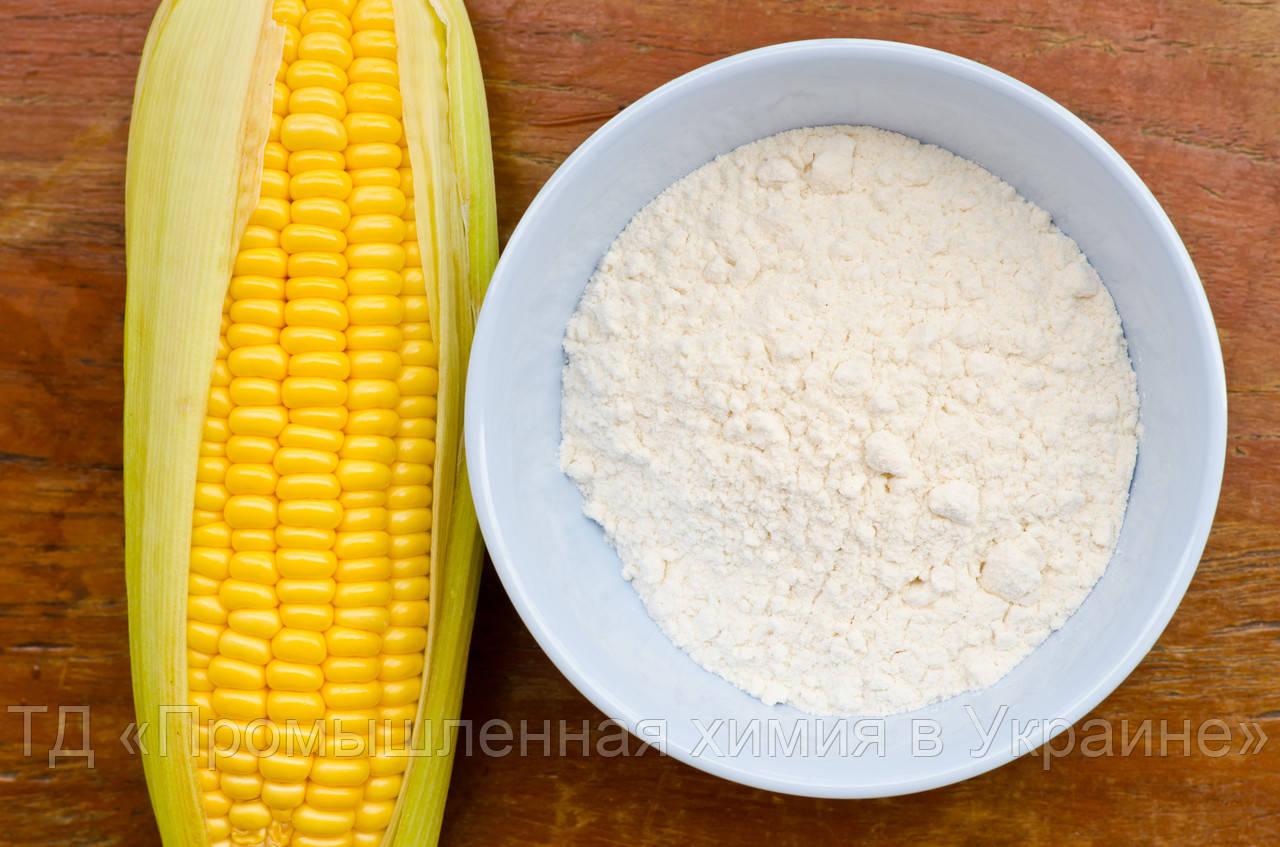 Кукурузный крахмал своими руками в домашних условиях
