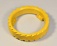 Шестерня привода спидометра в КПП  (24 зубьев) на Renault Trafic  2001-> — Renault (Оригинал) - 7700101644