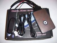 Usb sd card aux эмулятор сд чейнджера DMC-9088 для штатной магнитолы Nissan