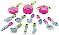 Набор Кухонный Моя кухня 16 предметов keenway K21682