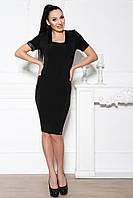 Платье Ретро (черный)