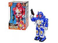 Детская игрушка Робот 797-137-8