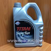 Моторное масло FUCHS TITAN SUPERSYN F Eco B 5w-20 4 л.