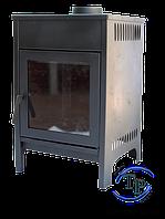 Отопительная печь - камин (8 кВт)