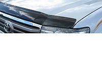 Дефлектор капота (мухобойка) Toyota Land Cruiser 100 1998-2005 / производитель EGR