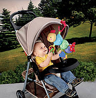 Игрушка для коляски Веселая Гусеница Fisher Price W9911