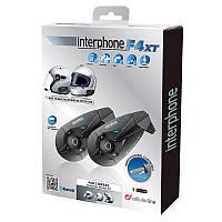 Набор переговорных устройств Interphone F4XT TwinPack