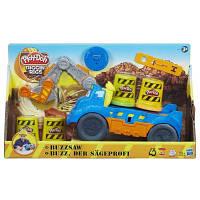 Набор для творчества Hasbro Play-Doh Веселая игра Пила (A7394EU4)