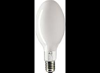 Лампа металлогалогенная PHILIPS MASTER HPI Plus 400W/745 BU E40  вертикального исполнения