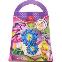 Набор для творчества D&M Делай с мамой Цветы для украшения заколок серия Феи (53715)