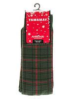 Мужские новогодние носки рождественские