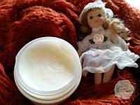 Детский крем с маслом льна (50 мл)