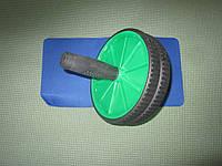 Колесо - триммер для пресса