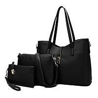 Молодежная сумка 3 в 1! Стильная и красивая сумка. Недорогая сумка. Интернет магазин сумка. Код: КЕ305