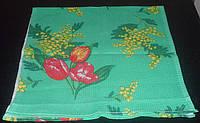 Полотенце цветное 45х70, вафельное, Киев