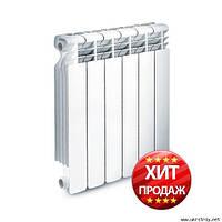 Биметаллический радиатор Radiatori 2000 Xtreme 500/100. Италия